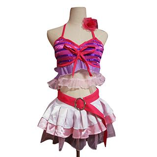 ラブライブ! 夏色えがおで1,2,Jump! 西木野 真姫(にしきの まき) コスプレ衣装