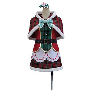 ラブライブ! SR クリスマス編 覚醒後 南 ことり(みなみ ことり) コスプレ衣装