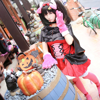 Love Live! Anime Single2 Love wing bellDancing stars on me! Nico Yazawa Cosplay Costume