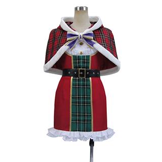 ラブライブ! UR クリスマス編 覚醒後 東條 希(とうじょう のぞみ) コスプレ衣装