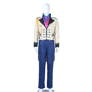 アナと雪の女王 Frozen Disney ハンス・ウェスターガード ハンス王子 コスプレ衣装