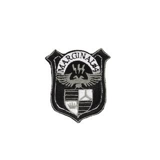 MARGINAL#4 「CHU CHU LUV ♥ SCANDAL」 全員 徽章 刺繍 コスプレ用 コスプレ道具