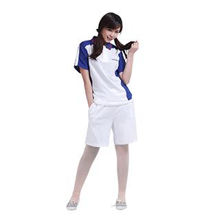 テニスの王子様 青春学園中等部 越前リョーマ(えちぜん リョーマ) テニスウェア 夏服 コスプレ衣装