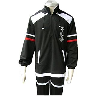 新テニスの王子様 不動峰中学校 ジャージ 冬服 コスプレ衣装