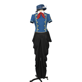 ◆試作版·10点限定◆ MARGINAL#4 「熱愛(REDHOT)SAGA」 野村 アール(のむら アール) コスプレ衣装
