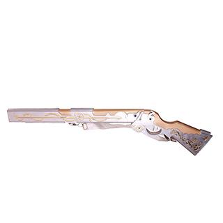 甘城ブリリアントパーク 千斗いすず(せんと いすず) マスケット銃 アニメ コス用具 コスプレ道具