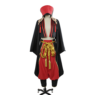 Laughing Under the Clouds Choutaro Kumo Cosplay Costume