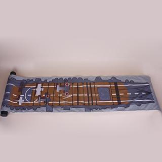 艦隊これくしょん -艦これ- 軽空母 隼鷹(じゅんよう) 巻物 飛行甲板 コス用具 コスプレ道具