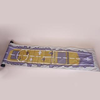 艦隊これくしょん -艦これ- 軽空母 飛鷹(ひよう) 巻物 飛行甲板 コス用具 コスプレ道具