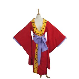 るろうに剣心 -明治剣客浪漫譚- 駒形由美(こまがた ゆみ) コスプレ衣装
