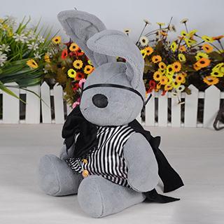 黒執事 シエル・ファントムハイヴ  ウサギ おもちゃ  コス用具  コスプレ道具