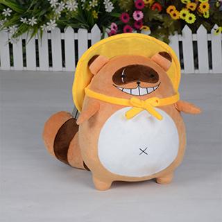 繰繰れ! コックリさん 信楽(しがらき) 化け狸モード おもちゃ コスプレ道具
