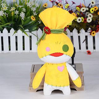 神々の悪戯 草薙 結衣  メリッサ 泥人形 おもちゃ コス用具 コスプレ道具