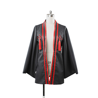 Laughing Under the Clouds Soramaru Kumo's Coat Cosplay Costume