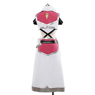 クロスアンジュ 天使と竜の輪舞 アンジュ コスプレ  衣装