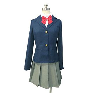 寄生獣 セイの格率 村野 里美(むらの さとみ) コスプレ衣装