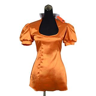 七つの大罪 嫉妬の罪 ディアンヌ コスプレ衣装