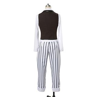 うたの☆プリンスさまっ♪ Shining Circus 美風藍 コスプレ衣装