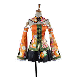 Love Live! Figure Kousaka Honoka Cosplay Costumes
