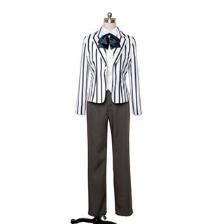 ◆試作版·10点限定◆ うたの☆プリンスさまっ♪ Shining Circus 四ノ宮 那月(しのみや なつき) コスプレ衣装
