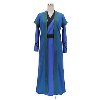 暁のヨナ ソン・ハク コスプレ衣装