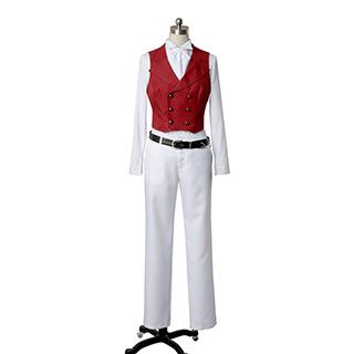 うたの☆プリンスさまっ♪ Shining Circus 一ノ瀬 トキヤ コスプレ衣装