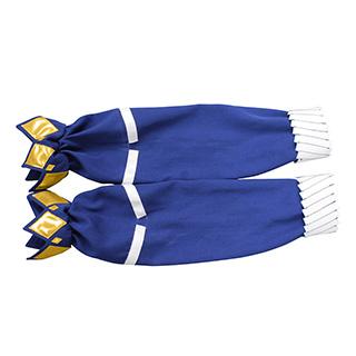 魔弾の王と戦姫 七戦姫 エレオノーラ/ヴィルターリア コスプレ  衣装