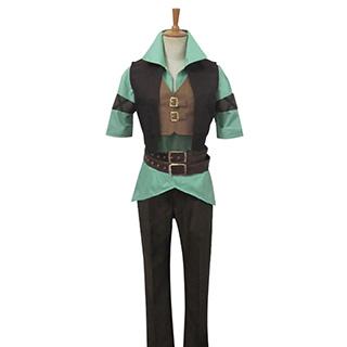 魔弾の王と戦姫 ティグルヴルムド=ヴォルン コスプレ衣装