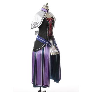 英雄伝説 閃の軌跡II  エマ・ミルスティン  コスプレ衣装