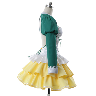 甘城   ブリリアントパーク コボリー コスプレ   衣装