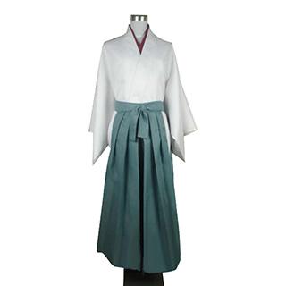 神様はじめました 2期 巴衛(ともえ) 着物 コスプレ衣装