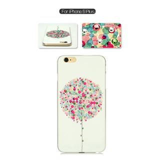 iPhone 6 Plus ケース ダイヤモンド 携帯ケース