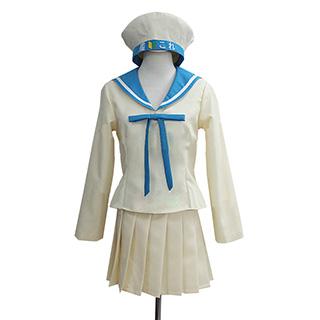 艦隊これくしょん -艦これ- エラー娘 妖怪猫吊るし コスプレ衣装