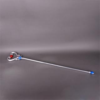銃皇無尽のファフニール イリス・フレイア 双翼の杖(ケリユケイオン) 魔法の杖 コス用具 コスプレ道具