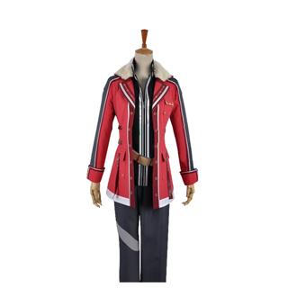 英雄伝説 閃の軌跡II 特科クラスVII組 リィン・シュバルツァー コスプレ衣装