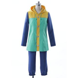 ◆試作版·10点限定◆ 七つの大罪 怠惰の罪 キング/ハーレクイン コスプレ衣装