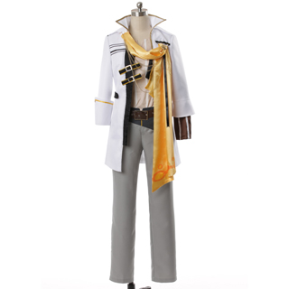 Procellarum Nagatsuki Cosplay Costume Uniform
