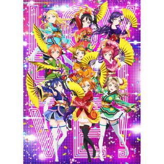 ◆10点限定・予約商品◆ 劇場版 ラブライブ! The School Idol Movie コスプレ衣装