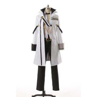 ◆試作版·10点限定◆ ツキウタ。 Procellarum(プロセラルム) 11月 霜月隼(しもつき しゅん) コスプレ衣装