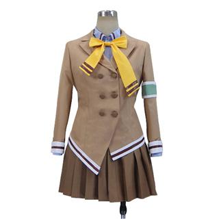 劇場版 蒼き鋼のアルペジオ -アルス・ノヴァ- DC ミョウコウ コスプレ衣装