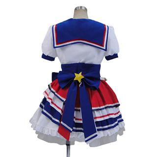 プリパラ Dressing Pafé ドロシー・ウェスト コスプレ衣装