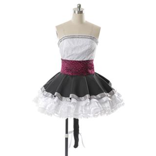 ◆試作版·10点限定◆ ラブライブ! SR 冬がくれた予感 西木野真姫(にしきの まき) コスプレ衣装
