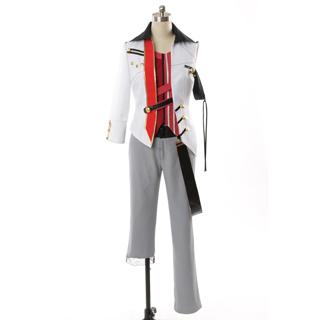 Procellarum Tsukiuta Figure Genau Cosplay Costume