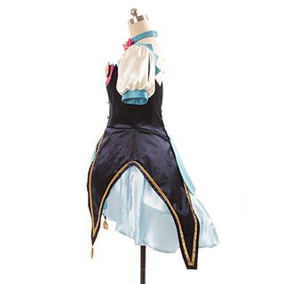 アイドルマスター シンデレラガールズ オープニング 「Star!!」 島村卯月 豪華版 コスプレ衣装