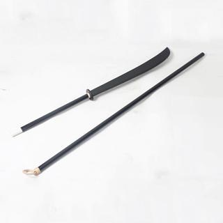 刀剣乱舞 薙刀男士 岩融(いわとおし) コス用具 コスプレ道具