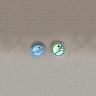 刀剣乱舞  大太刀男士 蛍丸(ほたるまる) 徽章/バッジ コスプレ道具