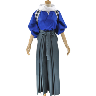 Touken Ranbu Online Yamatonokami Yasusada Outfit Cosplay Costumes