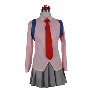 神様はじめました 沼皇女 姫美子 コスプレ衣装