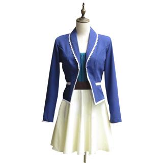 うたの☆プリンスさまっ♪ マジLOVEレボリューションズ 七海春歌(ななみ はるか) コスプレ衣装