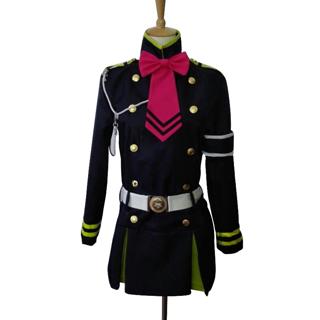 終わりのセラフ 柊シノア(ひいらぎ シノア)コスプレ衣装